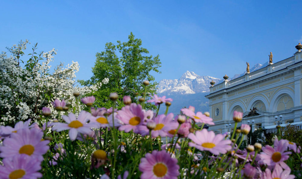 Easter in Merano