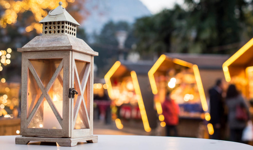 Five cities – five Christmas Markets