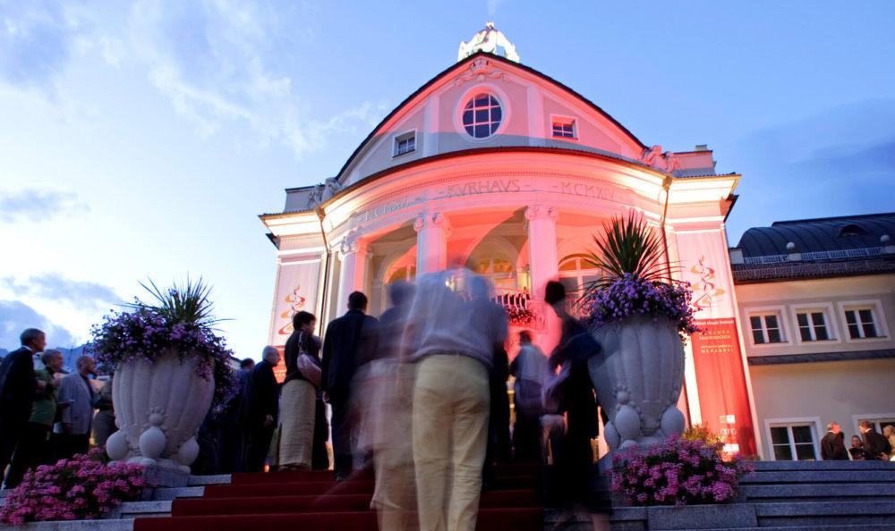 Südtirol Festival Merano . Meran 2021
