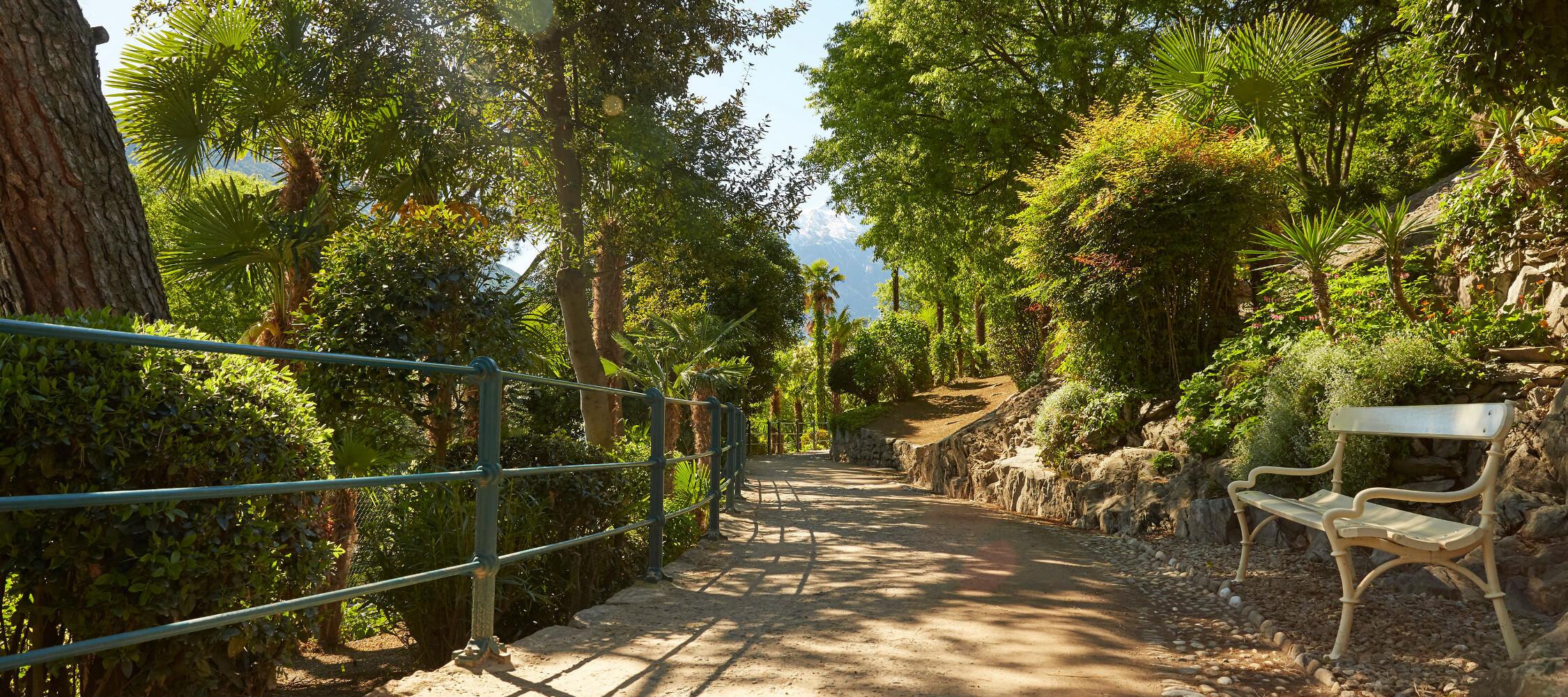 Italien-Trentino_Suedtirol_Alto_Adige_Merano_Meran_Natur_Sommer_Tappeinerweg_Promenade_MGM-Stefan-Schuetz_mgm00991mgm_2250x1000