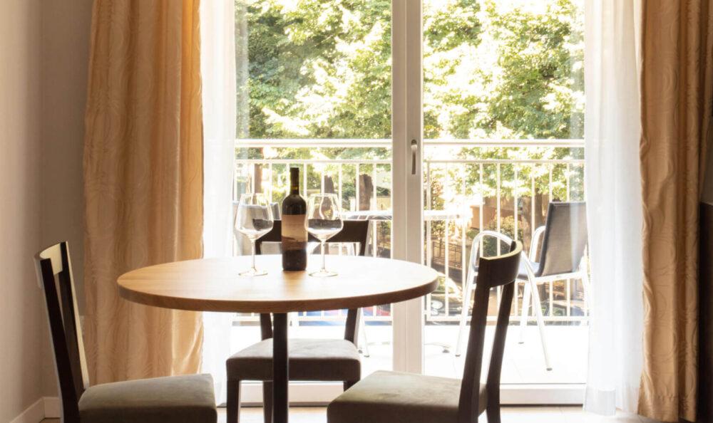Hotelleistungen, Vorteile & Rabatte