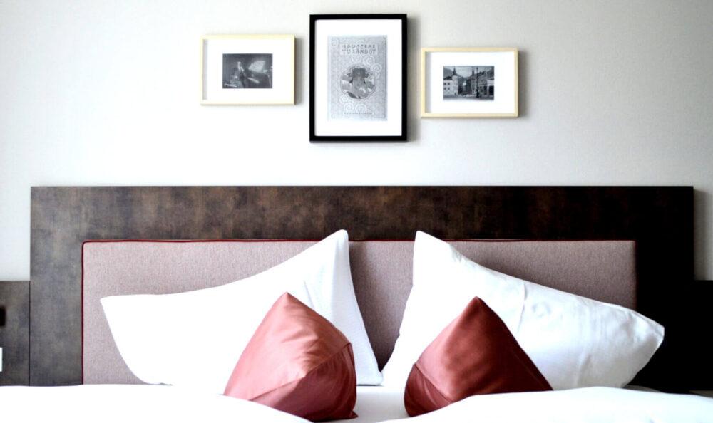 1 oder 2-Raum-Suite LIFESTYLE