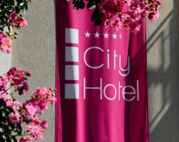 City Hotel Merano, albergo 4 stelle superior, centro di Merano