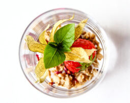 City_Hotel_Merano_Restaurant_Breakfast_Buffet_Fruehstueck_Essen_Cereals_Muesli_Sweet_Anguane_1144_255x202