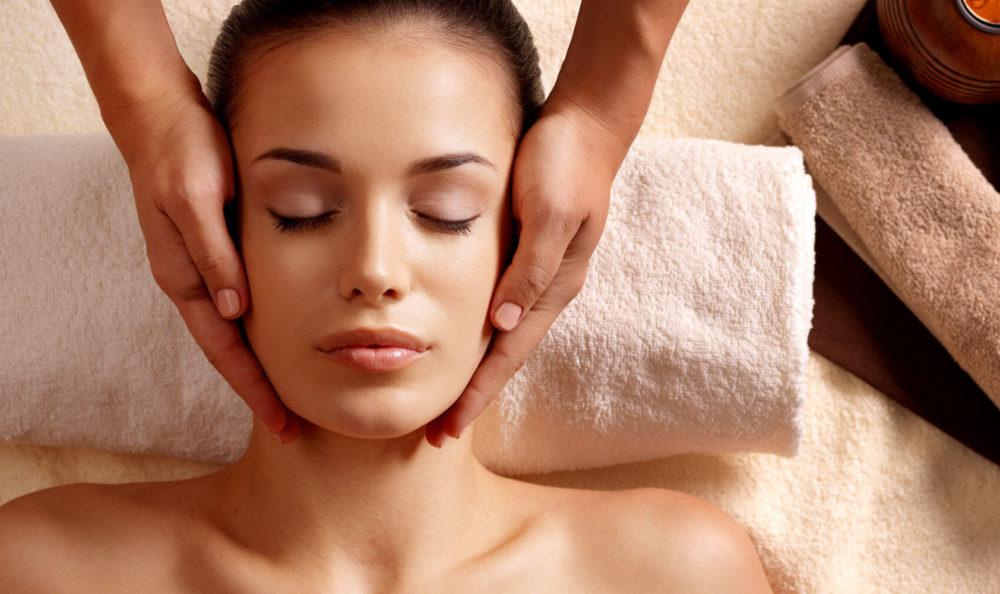 Massagen und Anwendungen