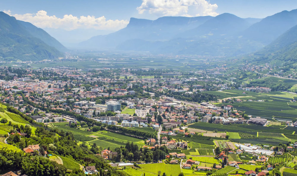 Merano Destination Highlights