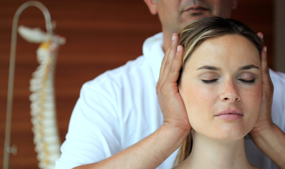 Massaggio Tuina