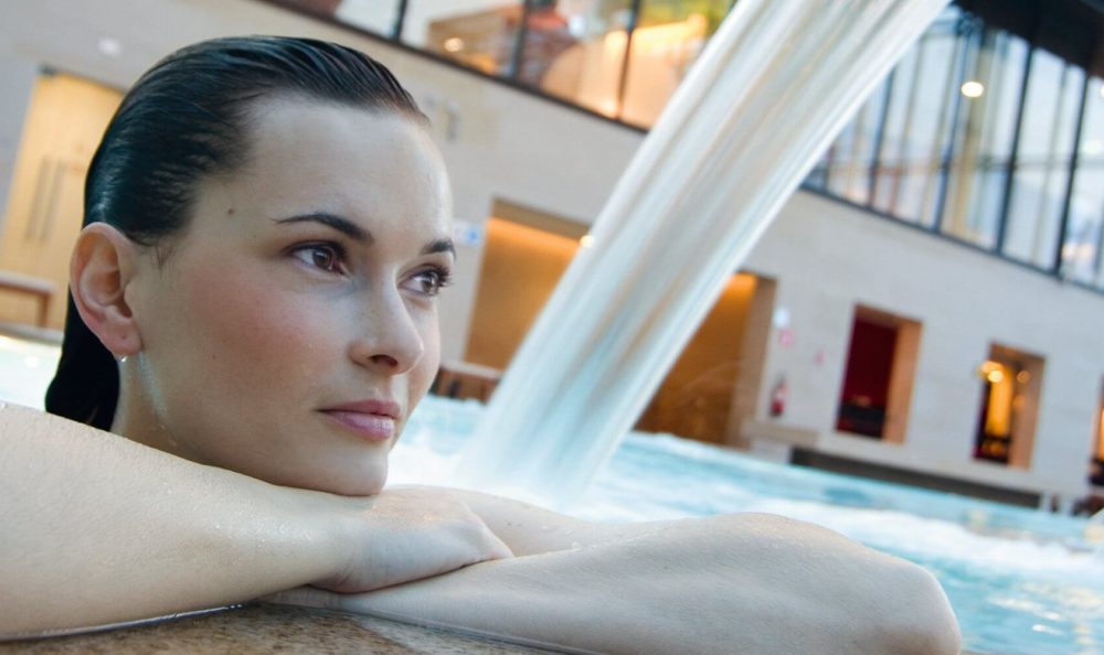 Therme saving weeks in autumn