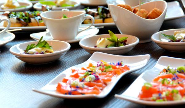 Le nostre tapas, la gustosa tradizione spagnola, reinterpretata in chiave moderna. ©Demipress