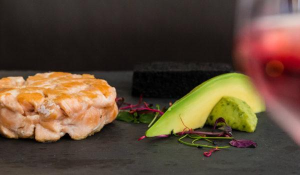 Al THE GALLERY, il Vostro ristorante presso il City Hotel Merano. Per gli ospiti dell´Hotel e per esterni. ©Anguane