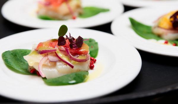 Organizzate il Vostro evento al ristorante del City Hotel Merano. La location ideale per cene aziendali nel centro di Merano.