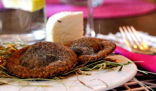 Keinen Plan, was Sie heute essen möchten? Dann lassen Sie sich doch überraschen. Mit einem unserer Menüs zum Fixpreis. ©Anguane