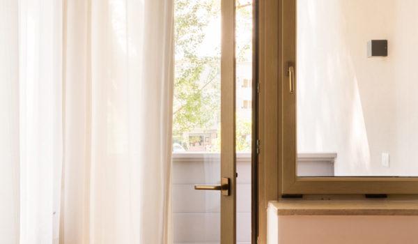 Rund 60 gemütliche Hotelzimmer und Suiten, ein buntes, gesundes Frühstücksbuffet und der große mediterrane Garten mit beheiztem Freischwimmbad lassen keine Wünsche offen. ©Beatrice Pilotto
