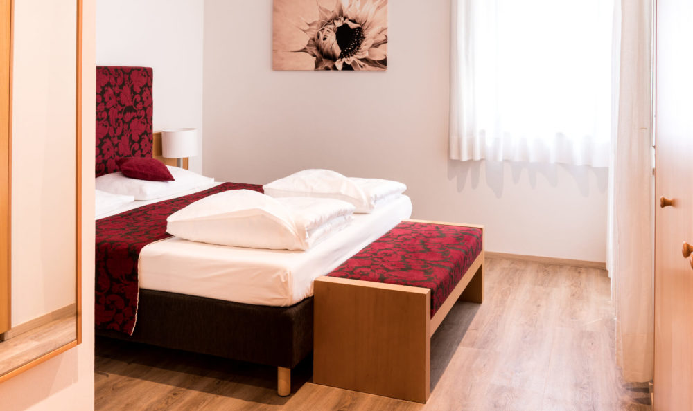 Komfort Doppelzimmer CAMELIA
