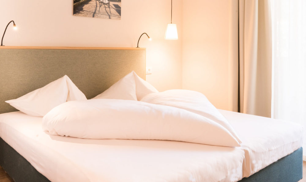 Komfort Doppelzimmer OLIVIA