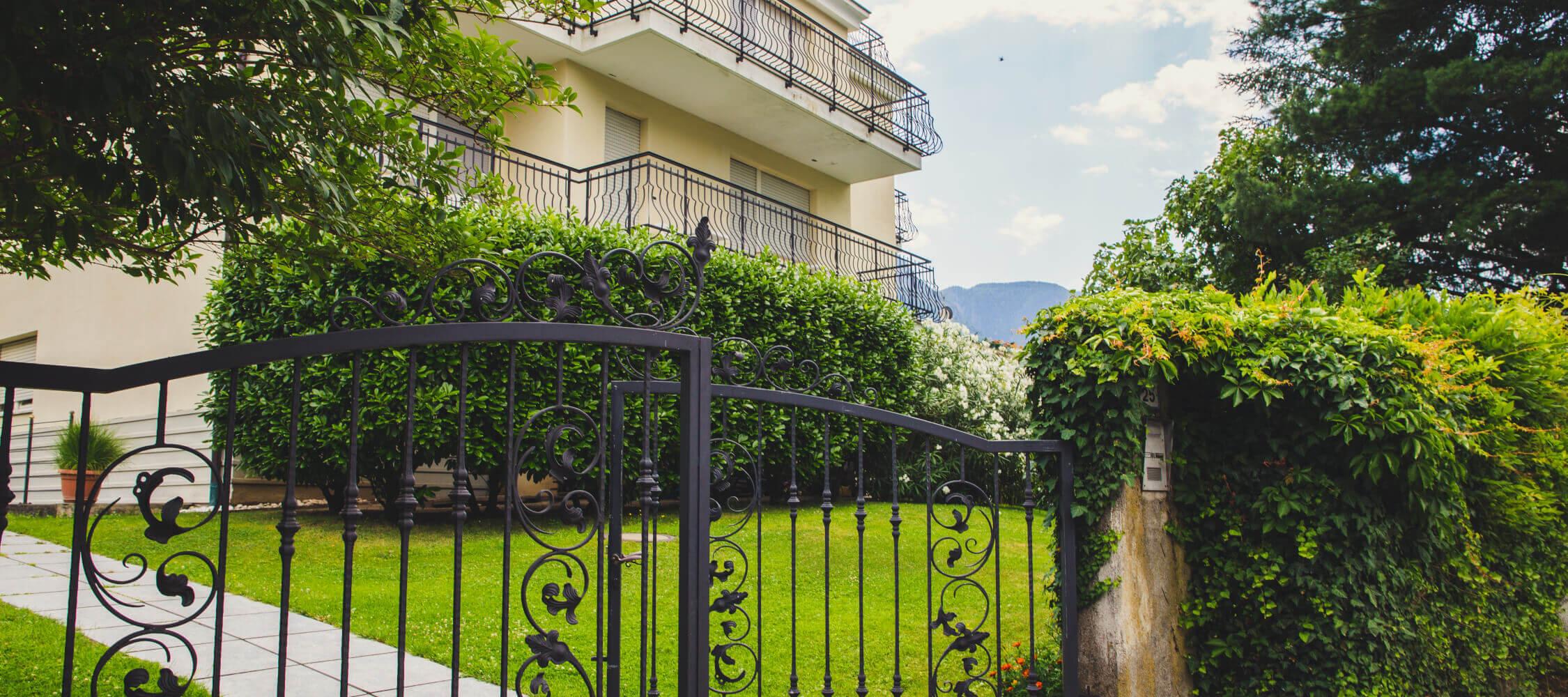 Hotel Villa Laurus Merano, albergo 3 stelle – Posizione idillica in Vicolo del Lauro 25