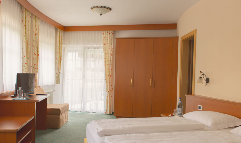 Double Room Deluxe VITA